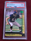 Brian Urlacher Rookie Cards and Memorabilia Guide 8