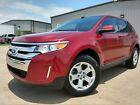 2013 Ford Edge VERY LIMITED below $10000 dollars