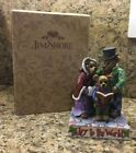 Jim Shore and Boyds BEAR Christmas Carolers Trio #4035828, NEW in Box, FREE SHIP