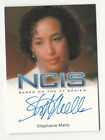 2012 Rittenhouse NCIS Autographs Gallery, Checklist and Guide 28