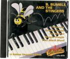 B. Bumble and the Stingers, A Golden Classics Edition; 16 track CD