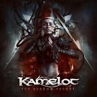 KAMELOT - The Shadow Theory 2 CD *DIGIPAK CASE *