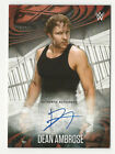 2017 Topps WWE Road to WrestleMania Trading Cards 2