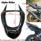 ABS Rear Tail Section Seat Cowl Fairing Fender For Kawasaki Z750 2004 2005 2006