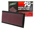 K&N 33-2857 Drop In Air Filter VW Touareg Porsche Cayenne Audi Q7 Range Rover