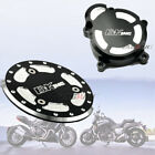 STARTER IDLE GEAR & Engine Crank Case Clutch Cover For SUZUKI GSX1300 B-KING