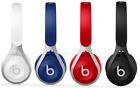 Beats by Dre EP On Ear Headphones Wired Black Blue White Red