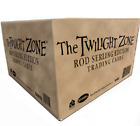 2019 The Twilight Zone Rod Serling Edition Trading Cards, 12 Boxes Sealed Case