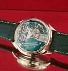Bulova Accutron Spaceview Watch.1966.Box & Extra Battery!Serviced.Free Shipping!