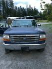 1994 Ford F-150 XLT 1994 for $1200 dollars
