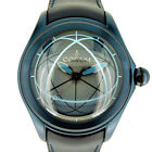 CORUM Bubble Optical Art 082.312.98 / 0063 OP02 R SS Automatic Leather [a0707]