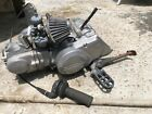 Honda 50cc Engine Motor Xr50 Crf50 Xr Crf 50 With 88cc Takegawa S Stage Kit