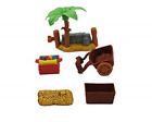 Replacements Parts For Little People Nativity  Christmas Story Nativity 2 Food