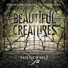 Beautiful Creatures [Original Motion Picture Soundtrack] by thenewno2 NEW CD