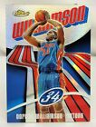 2003-04 Topps Finest Basketball Cards 16