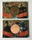 2015 Topps Star Wars Chrome Perspectives: Jedi vs Sith Trading Cards 14