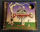 DogBone CD by Dogbone Rhett Forrester RIP Brian Jay 1996 Stepping Stone Music