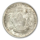 MAINE 1920 50C Silver Commemorative PCGS MS66