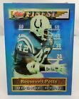 1994 Topps Finest Football Cards 8