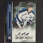 2014 ITG Draft Prospects Hockey Clear Rookie Redemption Set Announced 3