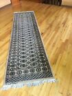 High quality hand knotted beige runner 10 x 25 feet sale ends 7 24