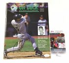 Jeff Bagwell Cards, Rookie Cards and Autographed Memorabilia Guide 36