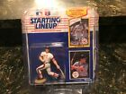 1990 Starting Lineup Cal Ripken Jr. Action Figure W/ Rookie Card. Orioles MOMC