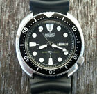 Vintage Seiko 17 Jewels Turtle 6309 7040 Automatic Diver Watch