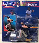 New In Package Mark Grudzielanek 1998 Edition Starting Lineup Montreal Expos