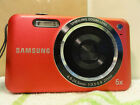 Samsung  ES75 14.2MP Digital Camera  + 4Gb Memory & Accessories