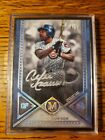 2019 Topps Museum Collection Baseball Cards 16