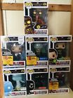 Funko Pop Spider-Man Far From Home Figures 23