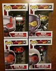 Funko Pop Ant-Man and the Wasp Vinyl Figures 28