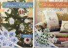 OESD MACHINE EMBROIDERY DESIGNS CD 2010 CHRISTMAS COLLECTION 1 OR 3 SHOP COPY