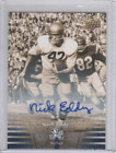 Notre Dame Football Cards: Collecting the Fighting Irish 22