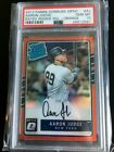 Aaron Judge Rookie Cards Checklist and Key Prospects 108