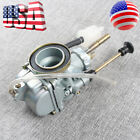 For 1976-2001 Kawasaki KE100 Carburetor Carb Assembly #16001-1185 USA stock