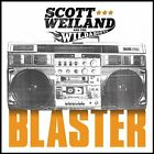 Scott Weiland and The Wildabouts - Blaster CD NEW