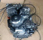 1989 HONDA NT650 Hawk Motor/Engine COMPLETE W/CARBS AIRBOX THROTTLE CHOKE CABLES