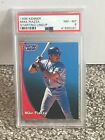 1998 Kenner Starting Lineup - MIKE PIAZZA - PSA 8 NM-MT - LA Los Angeles DODGERS