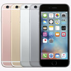 iPhone 6s Plus 16GB 32GB 64GB 128GB Virgin Mobile Gold Gray Rose Gold Silver