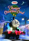 Thomas Friends Thomas Christmas Carol DVD 2015 Canadian