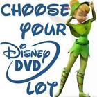 Disney Pixar DVD Movies Lot Pick  Choose Save on Shipping by Purchasing Multi