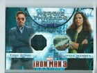 2013 Upper Deck Iron Man 3 Trading Cards 18