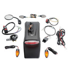 Motorcycle Enduro Lighting Kit for KTM 300 XC-W i Six Days (Fuel Injected) 2019