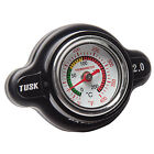 High Pressure Radiator Cap with Temperature Gauge 2.0 Bar for Husqvarna TE 511 2