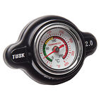 High Pressure Radiator Cap with Temperature Gauge 2.0 Bar for KTM 300 XC-W (E-St