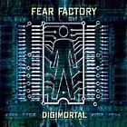 Fear Factory : Digimortal CD