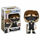 Funko POP Westworld - Robotic Dr. Ford Host - SDCC Exclusive