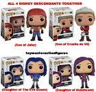 2016 Funko Pop Descendants Vinyl Figures 15